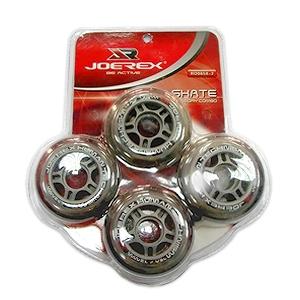 Колеса для роликов Joerex 72х24 мм