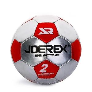 Мяч футбольный Joerex детский