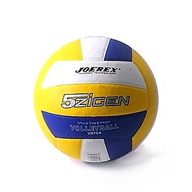 Фото 1 к товару Мяч волейбольный Joerex