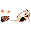 Обруч массажный Jemimah Health Hoop II (1,7 кг) - фото 1