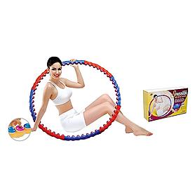 Фото 1 к товару Обруч массажный S Passion Health Hoop (2 кг)