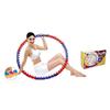 Обруч массажный S Passion Health Hoop (2 кг) - фото 1