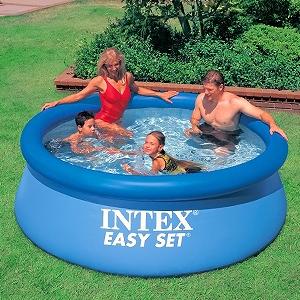 Бассейн надувной Intex 56970 (244x76 см)