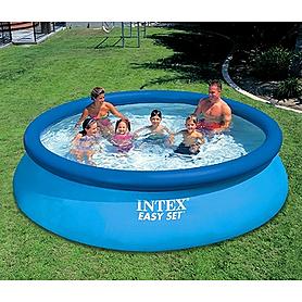 Бассейн надувной Intex 56420 (366x76 см)