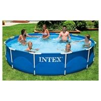Бассейн каркасный Intex 56994 (366x76 см)