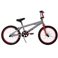 """Велосипед BMX Brazen Huffy - 20"""", серый (23720)"""