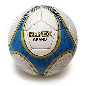 Мяч футбольный Ronex Grand