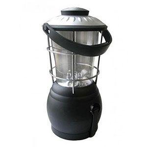 Динамо-лампа Кемпинг Cranking Lantern SG-1003