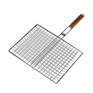Решетка для овощей 42 x 34 см Кемпинг