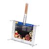 Решетка пружинная для гриля 30 x 40 см с одной ручкой Campingaz - фото 2