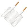 Решетка для гриля одинарная 48 x 27,5 см с двумя ручками Campingaz - фото 1