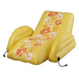 Кресло пляжное надувное Campingaz Floating Water Lounger (150x92x63 см)