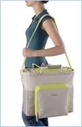 Фото 2 к товару Сумка изотермическая Campingaz Picnic Cooler 28 литров