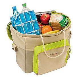 Фото 2 к товару Сумка изотермическая Campingaz Picnic Cooler 18 литров