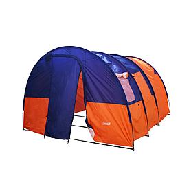 Распродажа*! Палатка четырехместная Coleman 3017 (Польша)