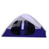 Палатка шестиместная Coleman 1500 (Польша) - фото 1