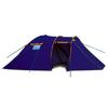 Палатка семиместная Coleman 1901 (Польша) - фото 1