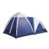 Палатка четырехместная Coleman 1600 (Польша) - фото 1