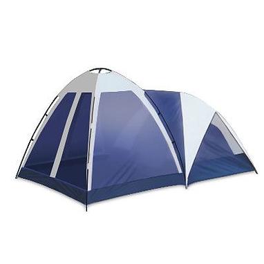 Палатка четырехместная Coleman 1600 (Польша)