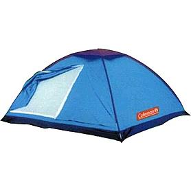 Палатка трехместная Coleman 1012 (Польша)