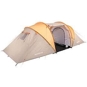 Фото 2 к товару Палатка шестиместная Narrow 6 PE Кемпинг