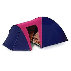 Палатка четырехместная Coleman 10-36 (Польша)