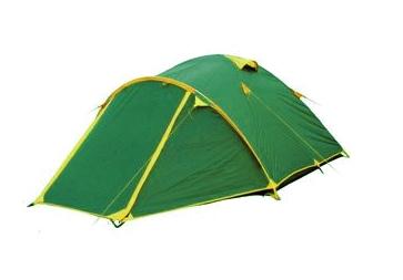 Палатка четырехместная Tramp Lair 4