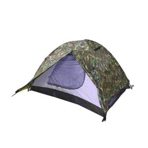 Палатка трехместная Sol Hunter