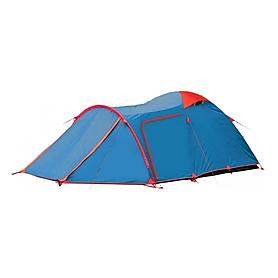 Фото 1 к товару Палатка трехместная Sol Twister