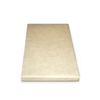 Мат гимнастический 80х120х10 см (слоновая кость) - фото 1