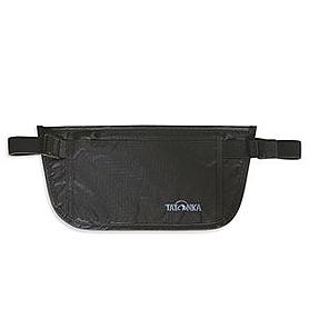 Фото 1 к товару Сумочка поясная Tatonka Skin Document Belt TAT 2846 Black