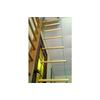 Спортивный уголок 210 см (шведская стенка + гладиаторская сетка) из бука 467-344-1 - фото 6