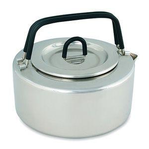 Чайник туристический Tatonka Teapot TAT 4017 1,0 л