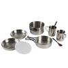 Набор посуды Tatonka Picnic Set - фото 1