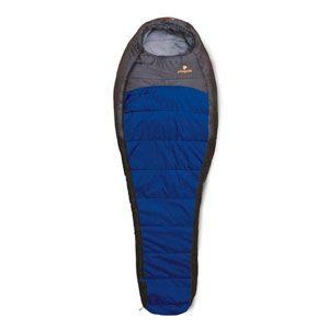 Мешок спальный (спальник) зимний Pinguin Spirit Primaloft R PNG 2111 правый