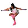 Палка гимнастическая (бодибар) 3 - 7 кг Body Bar Reebok - фото 2