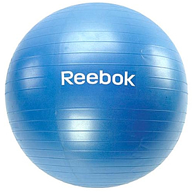 Фото 1 к товару Мяч для фитнеса (фитбол) 75 см Reebok Gym Ball
