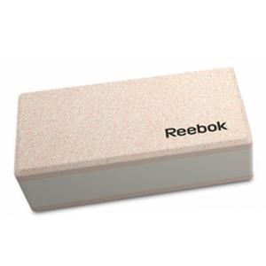Йога-блок Reebok