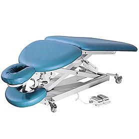 Фото 1 к товару Стол массажный электрический SM-19 (Расслабляющий массаж)