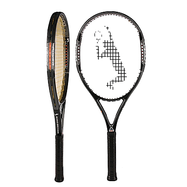 Ракетка теннисная Boris Becker Delta Core Power