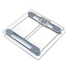 Весы напольные GS 12 Beurer