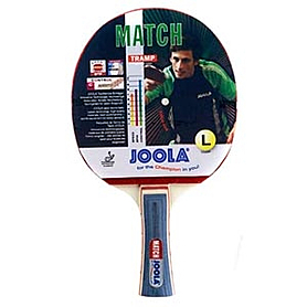 Фото 1 к товару Ракетка для настольного тенниса Joola Match