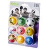 Набор мячей для настольного тенниса Joola Fan - фото 1
