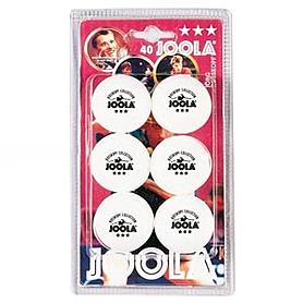 Набор мячей для настольного тенниса Joola Rossi белые ***