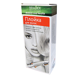 Фото 2 к товару Прибор для укладки волос Instyler Bradex