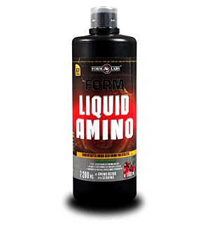 Аминокомплекс Form Labs Form Amino Liquid (1000 мл)