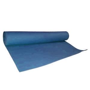 Коврик для йоги (йога-мат) 4 мм облегченный