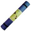 Коврик для йоги (йога-мат) 4 мм облегченный - фото 2
