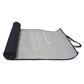 Коврик для йоги и фитнеса 10 мм Rucanor