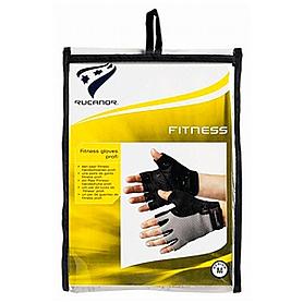 Фото 2 к товару Перчатки для фитнеса Rucanor Fitness Gloves Profi